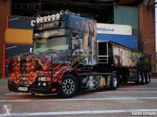 Çekici Scania T580