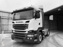 Tracteur occasion Scania R R 520