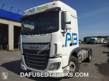 Tracteur DAF XF 440 occasion