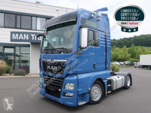 MAN TGX 18.460 4X2 LLS-U / Standklima / Navi tractor unit used exceptional transport