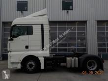 Cabeza tractora MAN TGX 18.480 4X2 BLS productos peligrosos / ADR usada