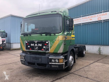 tracteur MAN 19.403FLT COMMANDER (EURO 2 / MANUAL GEARBOX / REDUCTION AXLE)