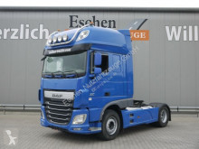 Tracteur DAF XF 460 SSC, Skylights, Kipphydr., Retarder occasion