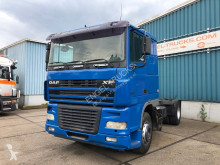 tracteur DAF FTXF95-430 CC (MANUAL GEARBOX / ZF-INTARDER / / AIRCONDITIONING)
