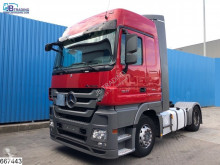 Mercedes hazardous materials / ADR tractor unit Actros 1844