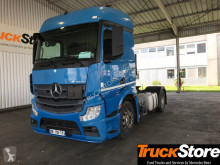 Used tractor unit Mercedes Actros 1843 LS