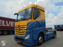 Tracteur Mercedes Actros 1843 occasion