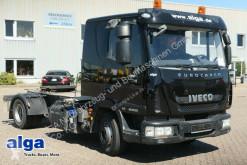 Cabeza tractora Iveco 80E22 EuroCargo, Euro 6, 220PS, Liege, wenig kM usada