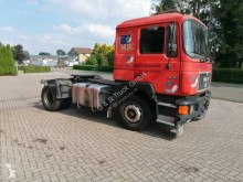 Tracteur occasion MAN 19.403
