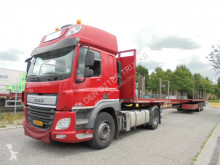 DAF CF 440 tractor unit used