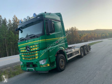 trattore nc Mercedes-Benz Arocs 3263 8x4 (Renault-Volvo)