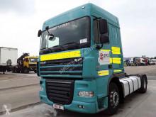 DAF XF 410 tractor unit used