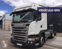 Scania G 340 tractor unit used