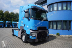 tracteur Renault T 520 Highcab T4x2 E6, Standklima