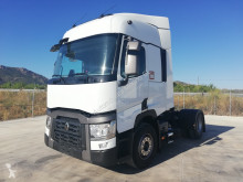 Renault tractor unit T 460