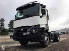 Tracteur Renault Gamme C 440.19 occasion