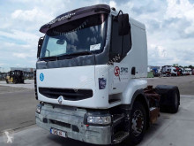 Trekker Renault Premium 400 tweedehands