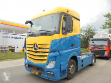 Mercedes tractor unit Actros 1843