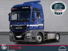 Tracteur MAN TGX 18.460 4X2 LLS-U XXL, Standklima, LaneGuard convoi exceptionnel occasion