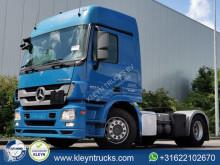 Mercedes Actros 1844 LS tractor unit used hazardous materials / ADR