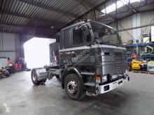 Cabeza tractora Scania E usada