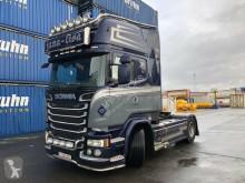 Tahač použitý Scania R 520