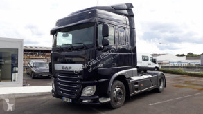 Trekker DAF XF105 FT 510 tweedehands