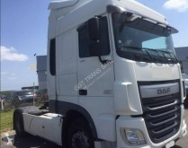 DAF XF 460 tractor unit used