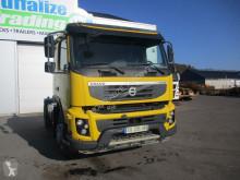 Volvo FMX tractor unit new
