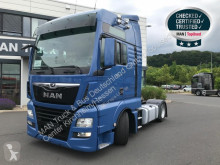 MAN TGX 18.460 4X2 LLS-U tractor unit used exceptional transport