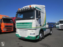 DAF 105 460 Spacecab Manual Gearbox tractor unit