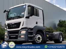 Cabeza tractora MAN TGS 18.400 productos peligrosos / ADR usada