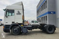 DAF 95 ATI 4x2 SHD tractor unit used