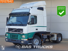 Volvo FM12 380 tractor unit used
