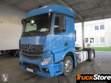 Tratores Mercedes Actros 1843LS