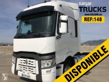 Used tractor unit Renault Gamme T 460