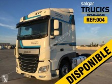 Tracteur DAF XF105 510 occasion