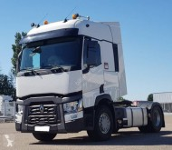 Tracteur occasion Renault Gamme T 460 T4X2 E6