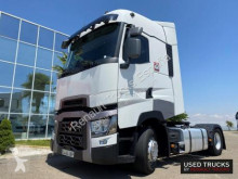 cap tractor Renault Trucks T High