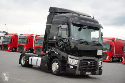 ciągnik siodłowy Renault - GAMA T 460 / EURO 6 / X- LOW / MEGA / LOW DECK