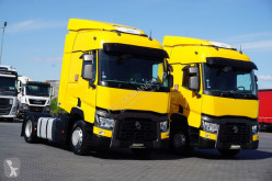 ciągnik siodłowy Renault - GAMA T 440 / EURO 6 / SILNIK 13 L / ACC BAKI 1390