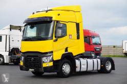 cap tractor Renault - GAMA T 440 / E 6 / SILNIK 13 L / ACC / BAKI 1390