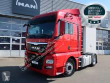 MAN TGX 18.440 4X2 BLS Standklima Navi tractor unit used
