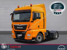 Çekici özel konvoy MAN TGX 18.500 4X2 LLS-U