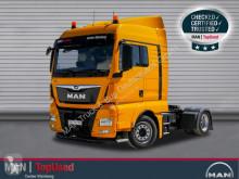 Trekker MAN TGX 18.500 4X2 LLS-U tweedehands buitengewoon vervoer