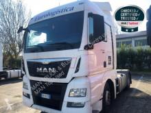 Tracteur produits dangereux / adr MAN TGX 18.480 4X2 BLS-EL