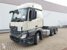 Cap tractor Mercedes Actros 3343 LS 6x4 3343 LS 6x4, StreamSpace, Retarder, Hydraulik, ADR second-hand