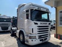 Tahač Scania G 480 použitý