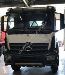 Mercedes Arocs tractor unit used
