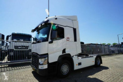 Cabeza tractora Renault T460 Highline 2xTanks / Leasing usado